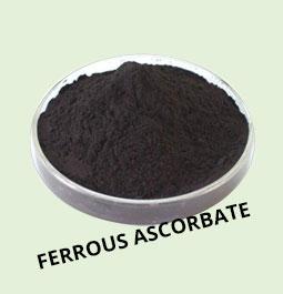 Ferrous-Ascorbate